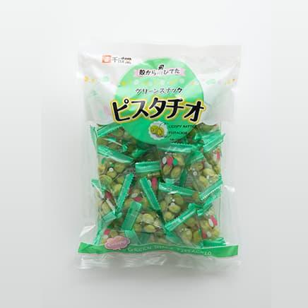 千成堂 グリーンスナックピスタチオ