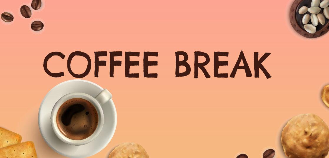 コーヒーにあうお菓子